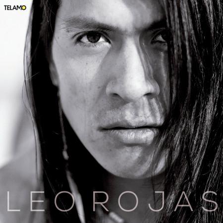 Leo Rojas 專輯封面
