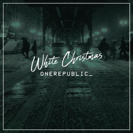 White Christmas 專輯封面
