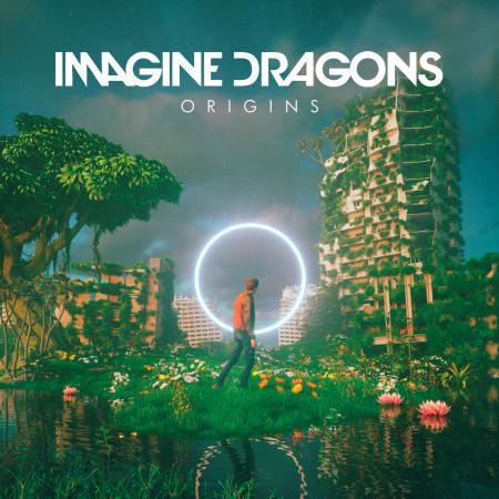 Origins (Deluxe) 專輯封面