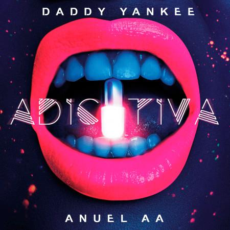 Adictiva 專輯封面