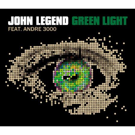 Green Light (feat. André 3000) 專輯封面