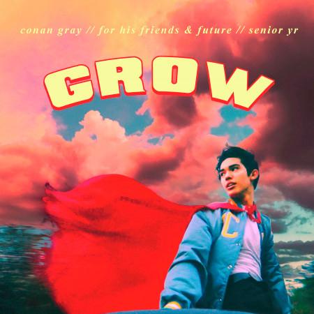 Grow 專輯封面