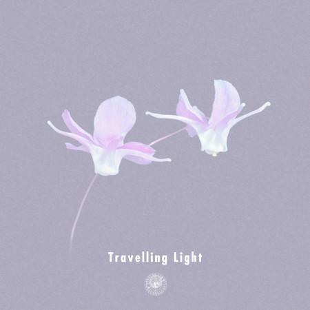 Travelling Light feat. Frida Sundemo 專輯封面