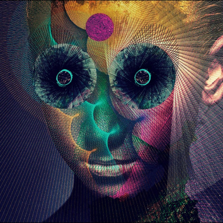 The Insulated World 專輯封面