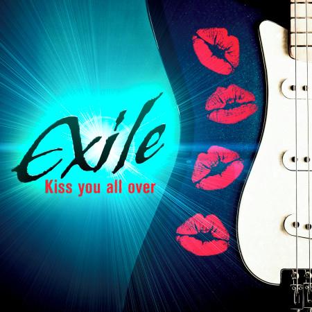 Exile 專輯封面
