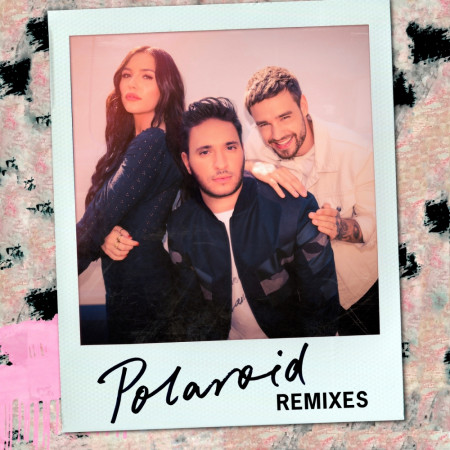 Polaroid (Remixes) 專輯封面
