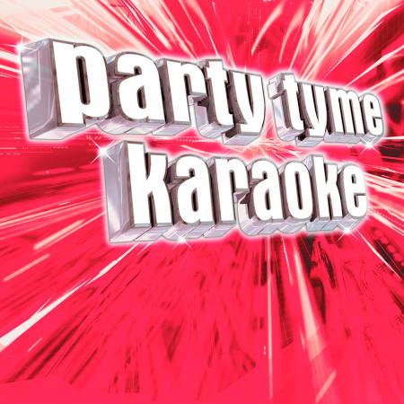 Party Tyme Karaoke - Pop Party Pack 5 專輯封面