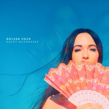 Golden Hour 專輯封面