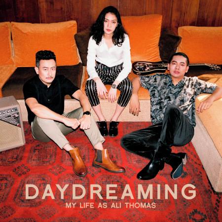 Daydreaming 專輯封面