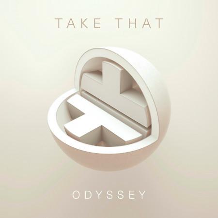 Odyssey 專輯封面