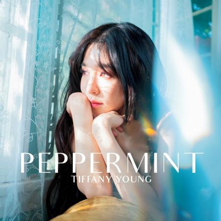 Peppermint 專輯封面