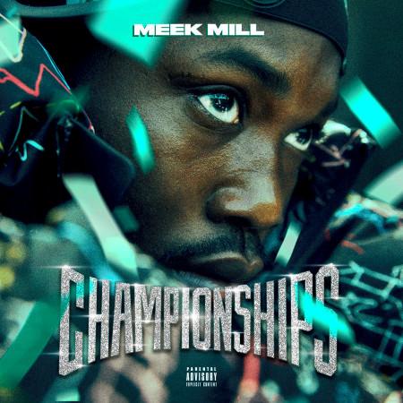 Championships 專輯封面