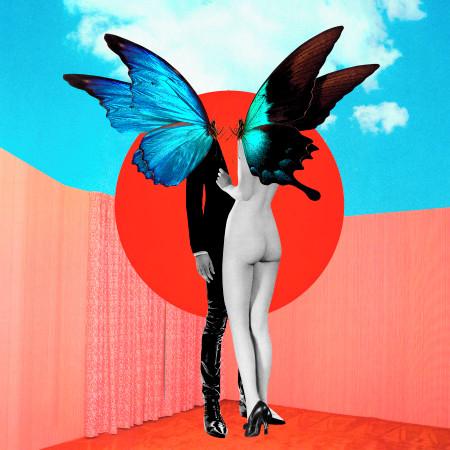 Baby (feat. Marina and The Diamonds & Luis Fonsi) (Luca Schreiner Remix) 專輯封面