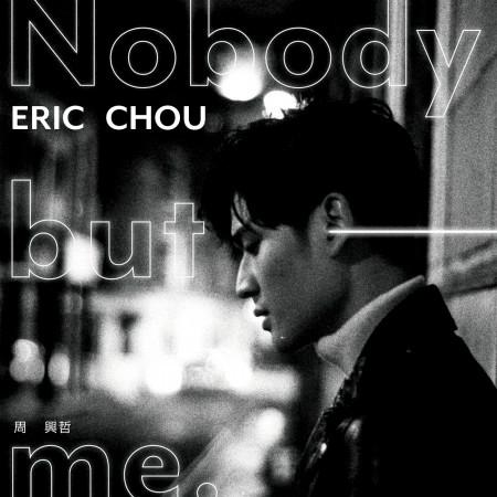 Nobody But Me 專輯封面