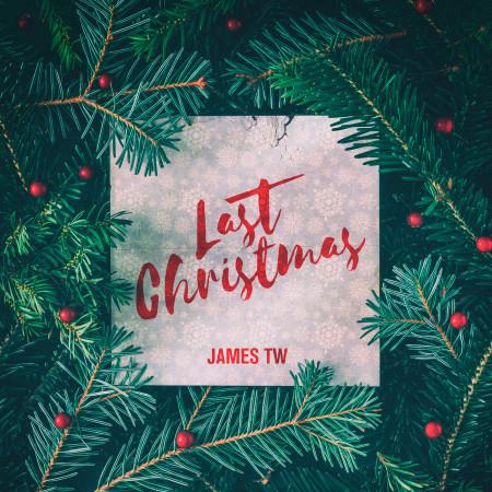 Last Christmas 專輯封面