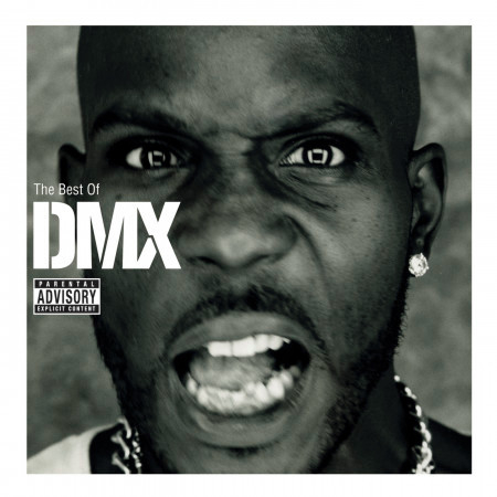 The Best Of DMX 專輯封面