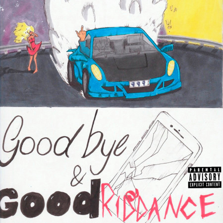 Goodbye & Good Riddance 專輯封面