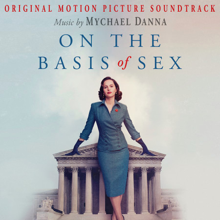 On the Basis of Sex (Original Motion Picture Soundtrack) 專輯封面