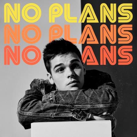 No Plans (feat. Marteen) 專輯封面