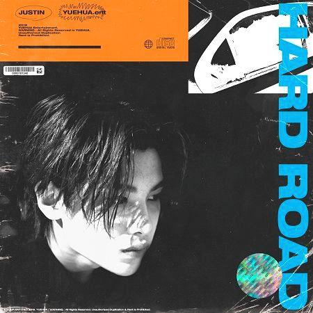 Hard Road 專輯封面