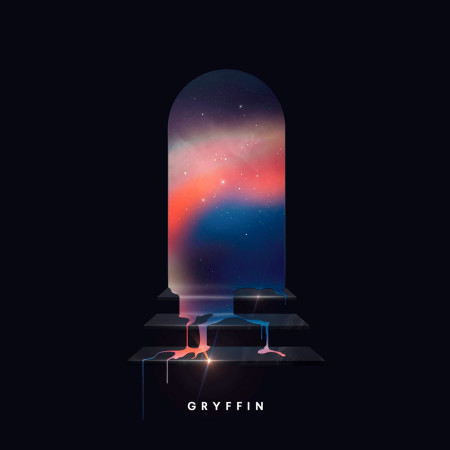 Gravity Pt. 1 專輯封面
