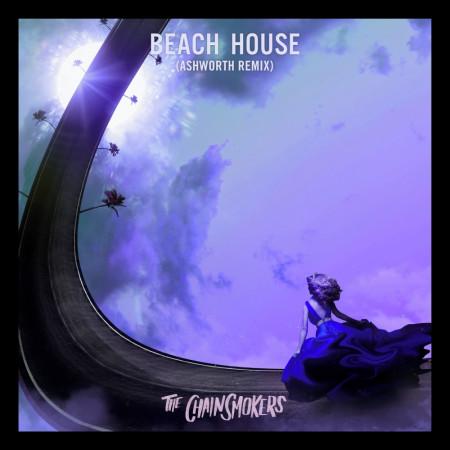 Beach House (Ashworth Remix) 專輯封面