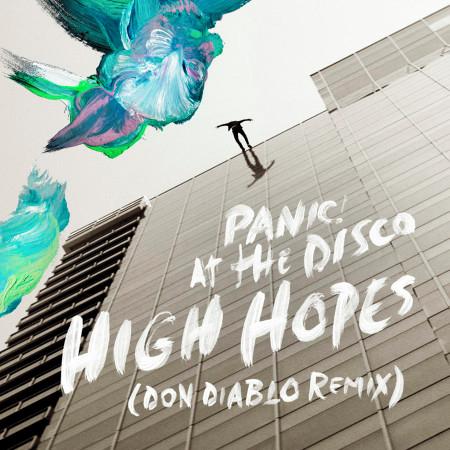High Hopes (Don Diablo Remix) 專輯封面