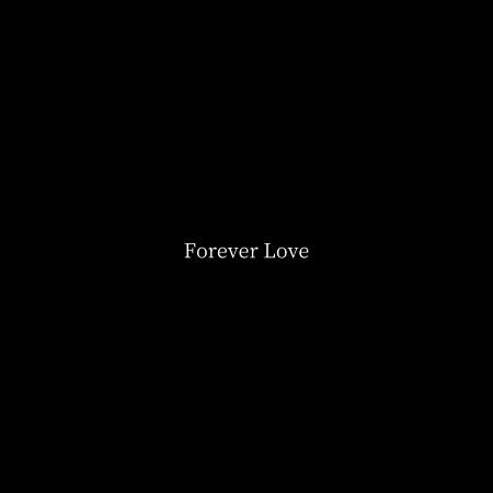 Forever Love 專輯封面