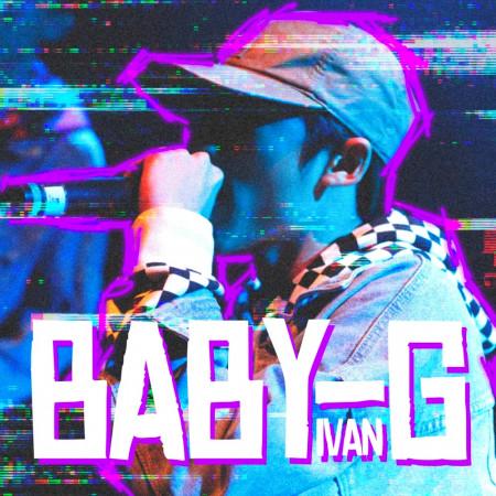 Baby G (IVAN Version) 專輯封面
