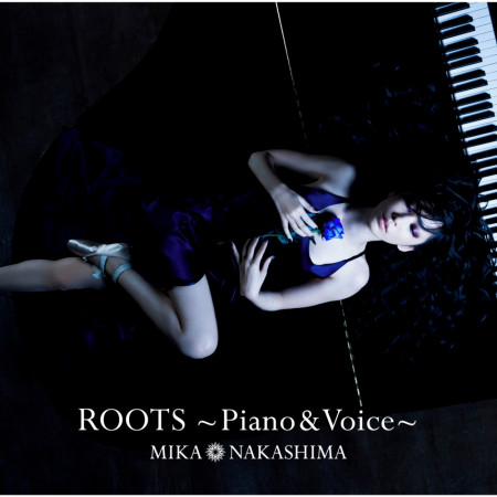 Roots - Piano & Voice 專輯封面