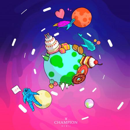 圍繞 (feat. DP龍豬) 專輯封面