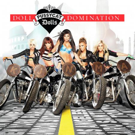 Doll Domination 專輯封面