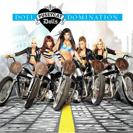 Doll Domination (Deluxe) 專輯封面