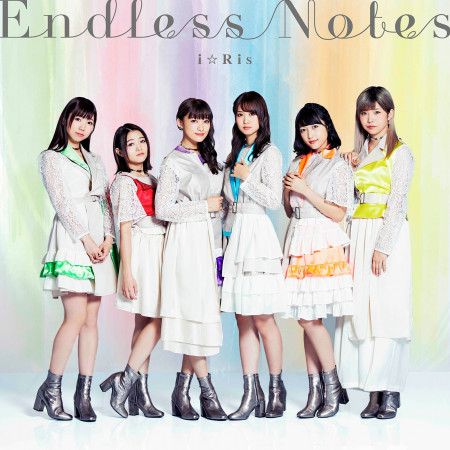Endless Notes -TV ver.- 專輯封面