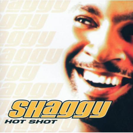 Hot Shot 專輯封面