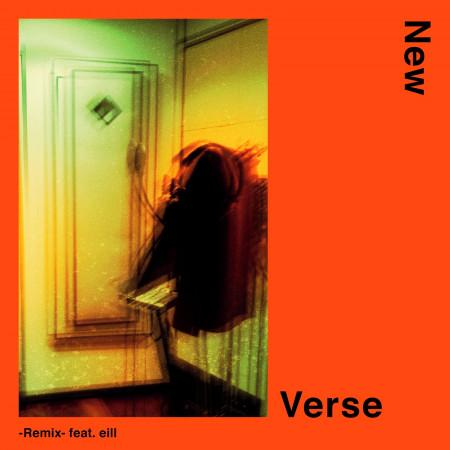 New Verse -Remix- feat. eill 專輯封面