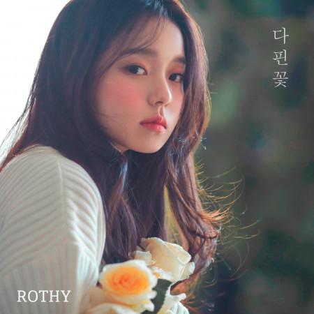 Blossom Flower 專輯封面