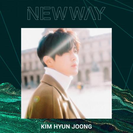 NEW WAY 專輯封面