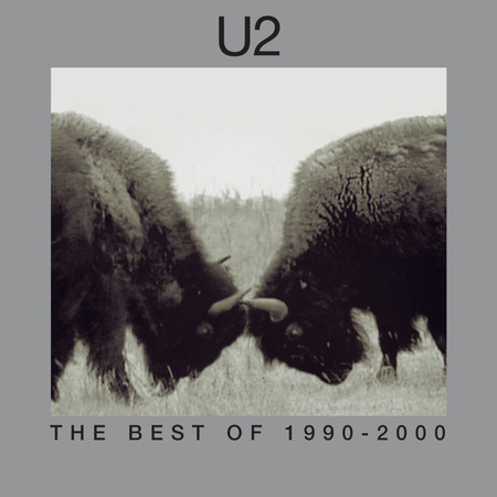 The Best Of 1990-2000 & B-Sides 專輯封面