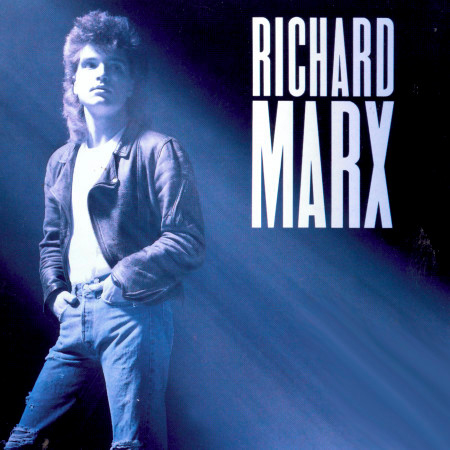 Richard Marx 專輯封面