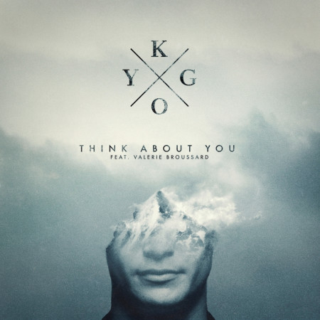 Think About You (feat. Valerie Broussard) 專輯封面
