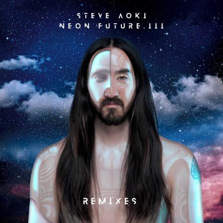 Neon Future III (Remixes) 專輯封面