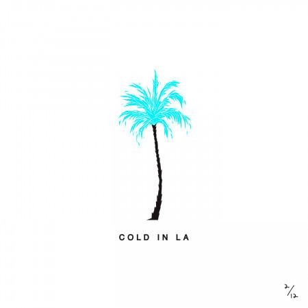 Cold In LA 專輯封面