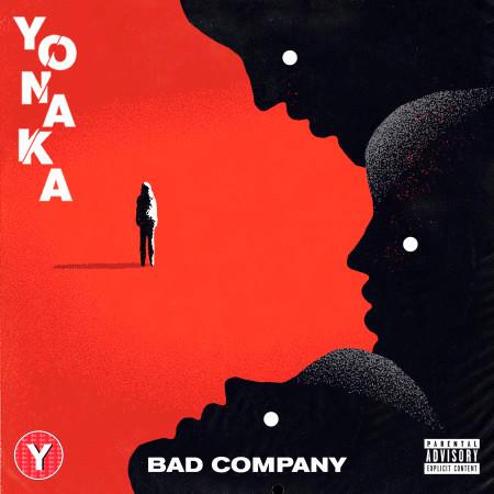 Bad Company 專輯封面