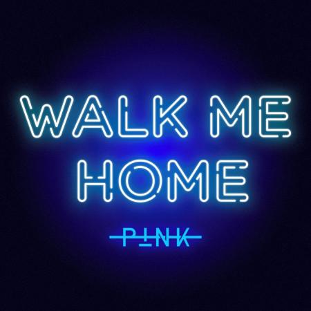Walk Me Home 專輯封面