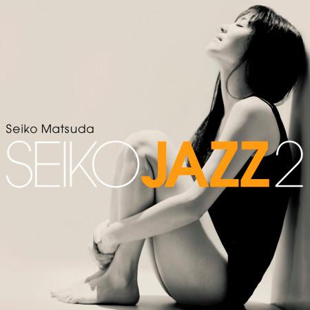 Seiko Jazz 2 專輯封面