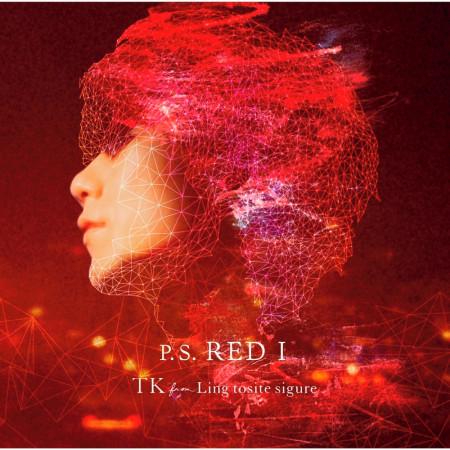 P.S. RED I 專輯封面