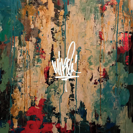 Post Traumatic (Deluxe Version) 專輯封面