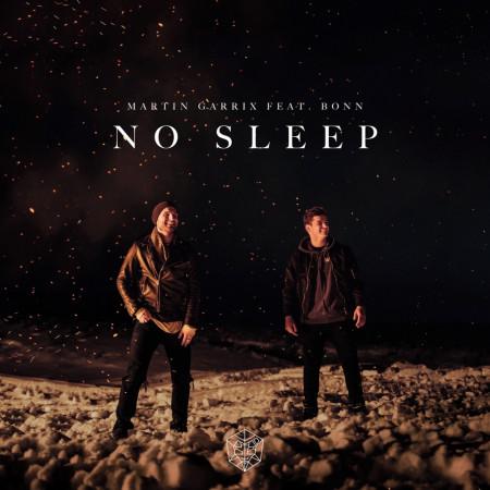 No Sleep (feat. Bonn) 專輯封面