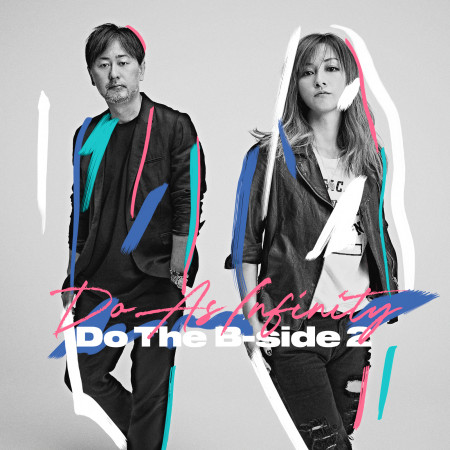 Do The B-side 2 專輯封面
